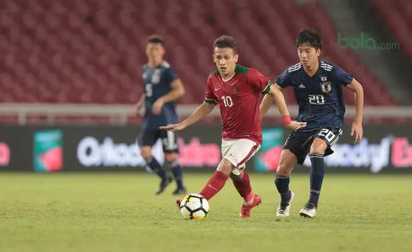 Vikri Dan Ezra Walia Gagal Maju Ke Dalam Tim Indonesia U-22