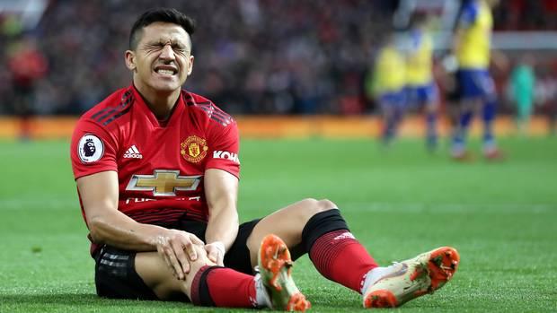 Manchester United Jual Pemain Di Musim Ini