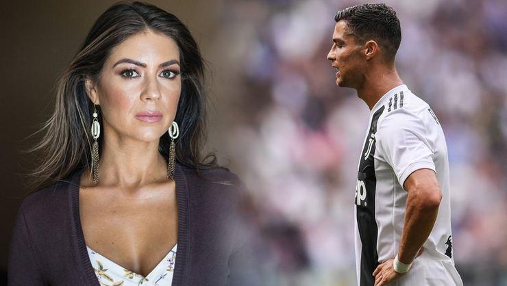 Ronaldo Penyebab Juventus Tidak Berlaga Di Pramusim Amerika