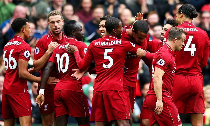 Alasan Liverpool Tidak Juara